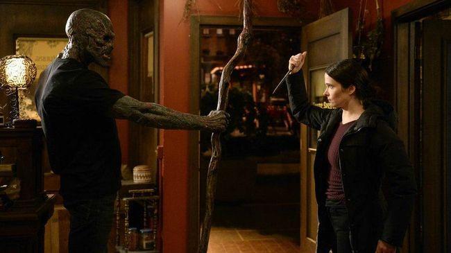 Гримм 7 сезон — продолжение фэнтезийного сериала