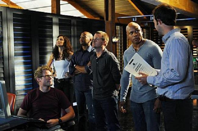 Морская полиция: Лос-Анджелес 11 сезон — дата выхода сериала