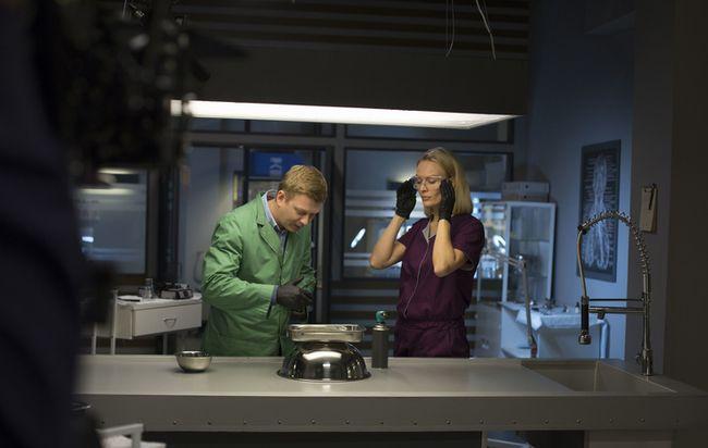Вскрытие покажет 2 сезон: дата выхода продолжения сериала