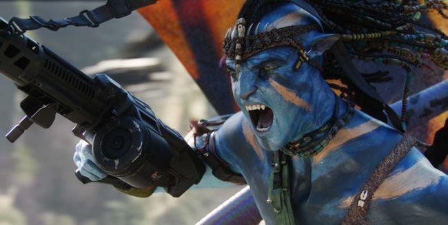 Аватар 3 — дата выхода третьей части фантастического фильма