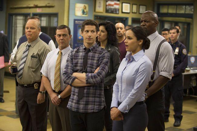 Бруклин 9-9 7 сезон: дата выхода комедийного сериала