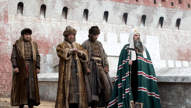 Годунов 3 сезон — дата выхода продолжения исторической саги