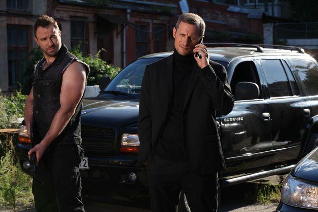Проверка на прочность 2 сезон: дата выхода продолжения сериала