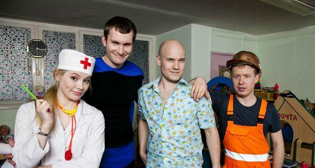 Реальные пацаны 13 сезон — дата выхода продолжения сериала