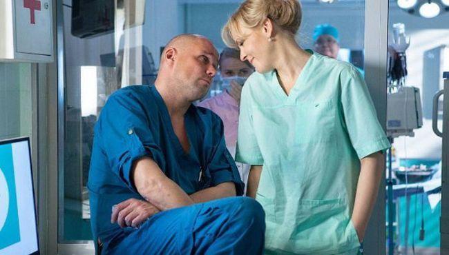 Склифосовский 8 сезон: дата выхода продолжения сериала