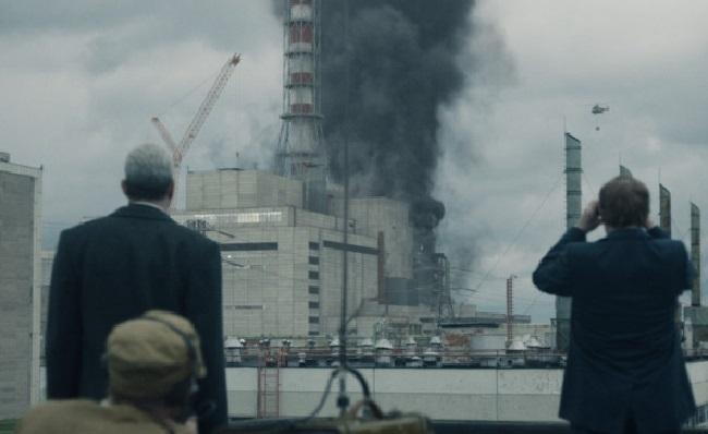 Сериал Чернобыль 2019: дата выхода драмы-катастрофы