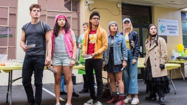 Беглецы 3 сезон — дата выхода продолжения сериала