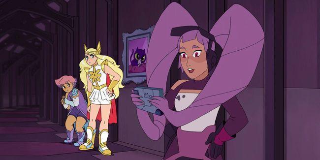 Ши-Ра и непобедимые принцессы 3 сезон — дата выхода