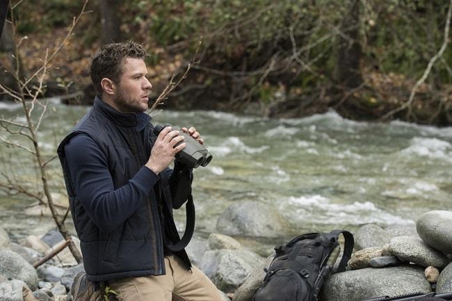 Стрелок 4 сезон —дата выхода продолжения сериала