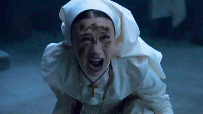 Проклятие монахини 2 — дата выхода второй части фильма ужасов