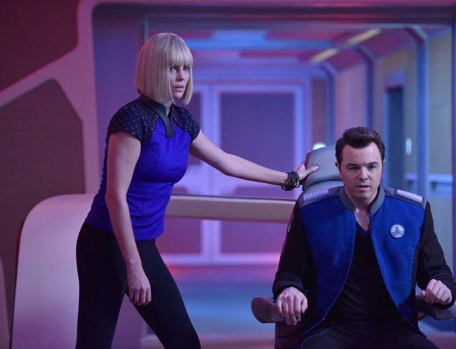 Орвилл 3 сезон — дата выхода продолжения сериала