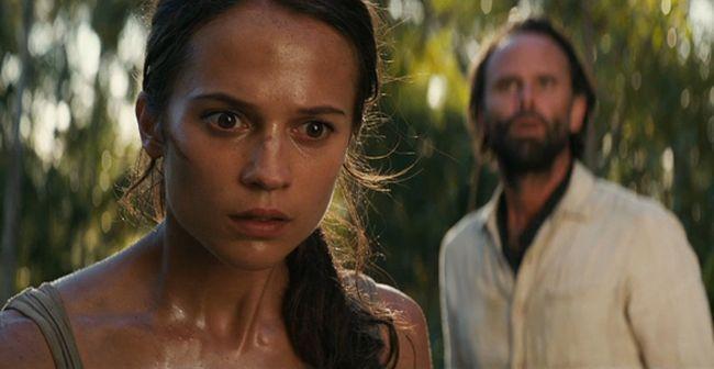 Tomb Raider: Лара Крофт 2 — дата выхода приключенческого фильма