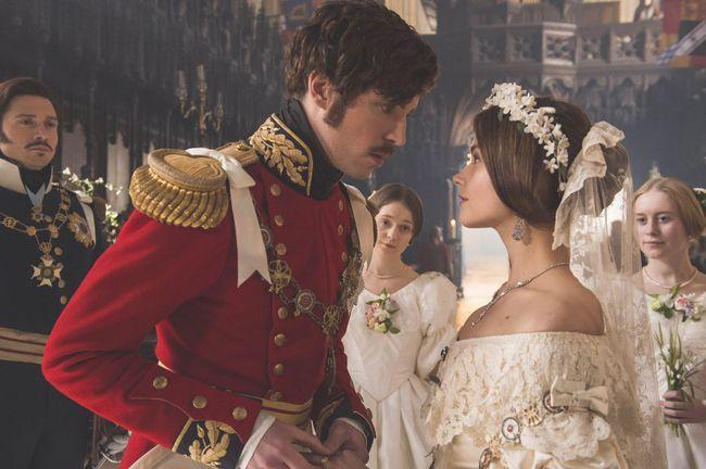 Виктория 4 сезон — дата выхода исторической драмы