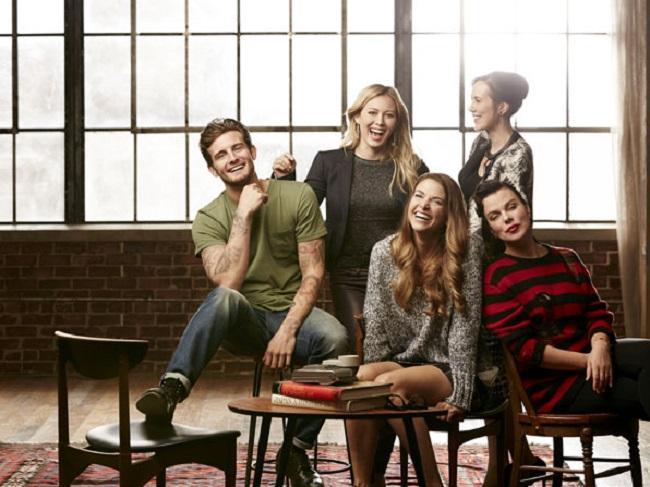 Юная 6 сезон — дата выхода комедийного сериала
