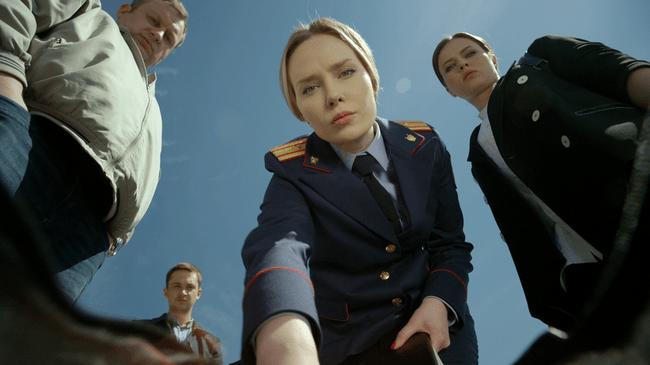 Дуэт по праву 2 сезон — дата выхода детективного сериала