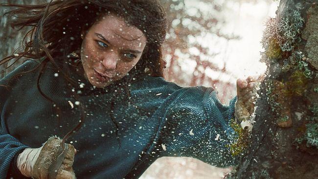 Ханна 2 сезон — дата выхода продолжения боевика