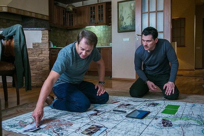 Поселенцы 2 сезон — дата выхода продолжения сериала