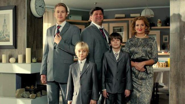 Родители 2 сезон — дата выхода комедийного сериала на Супер