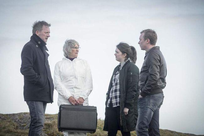 Шетланд 6 сезон — дата выхода детективного сериала