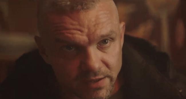 В клетке сериал 2019 — дата выхода криминальной драмы