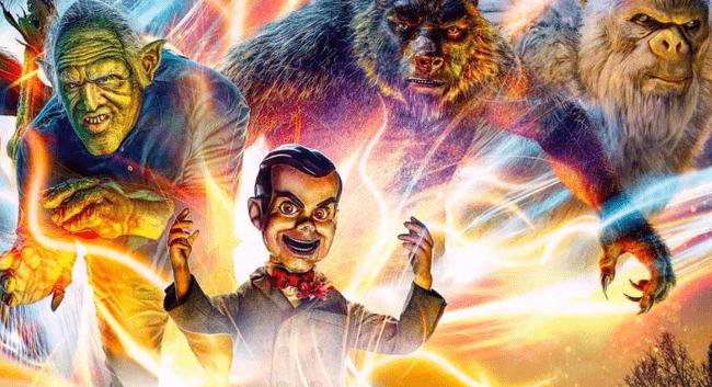 Ужастики 3 — дата выхода продолжения фильма
