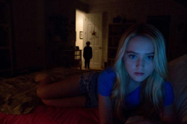 Паранормальное явление 6 — дата выхода фильма ужасов