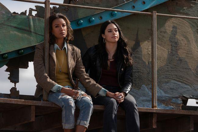 Розуэлл, Нью-Мексико 2 сезон — дата выхода сериала