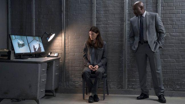 Враг внутри 2 сезон — дата выхода продолжения сериала