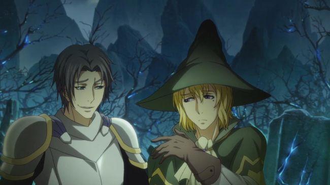 Аватар Короля 2 сезон — дата выхода аниме-сериала