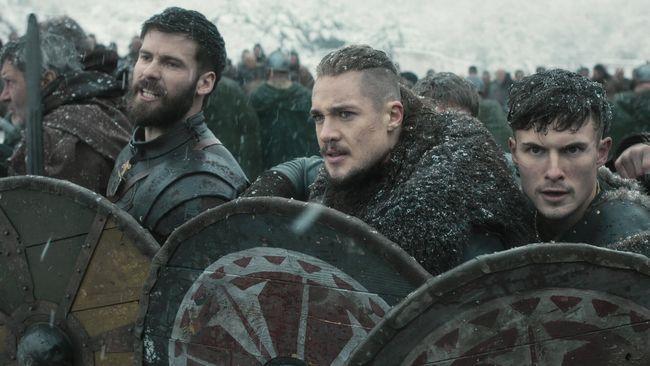 Последнее королевство 4 сезон — дата выхода сериала