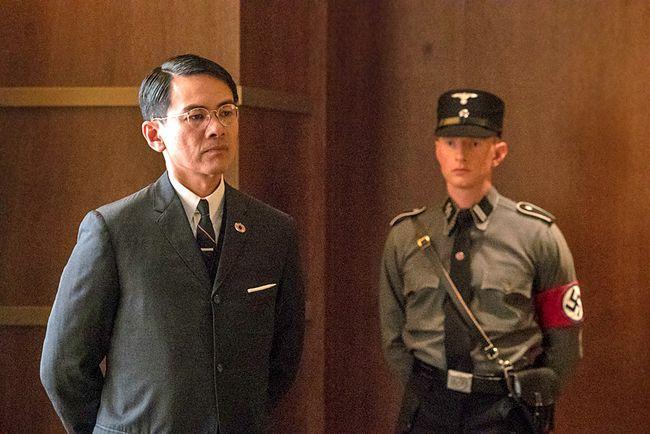 Человек в высоком замке 4 сезон — дата выхода сериала