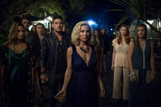 Страна приливов 2 сезон — дата выхода сериала
