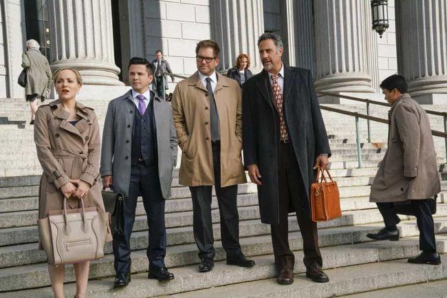 Булл 4 сезон — дата выхода продолжения сериала