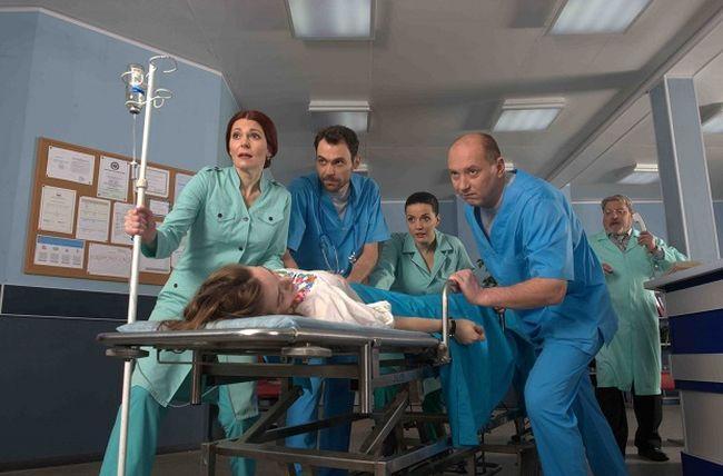 Дежурный врач 6 сезон — дата выхода медицинского сериала