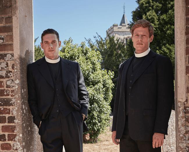 Гранчестер 5 сезон — дата выхода детективного сериала