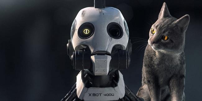 Любовь, смерть и роботы 2 сезон — дата выхода сериала