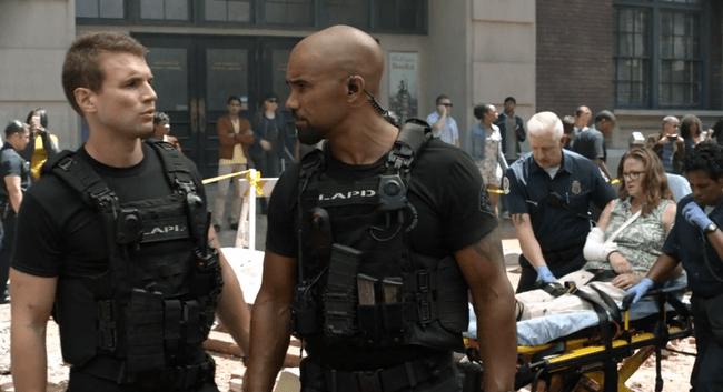 Спецназ города ангелов 3 сезон — дата выхода сериала