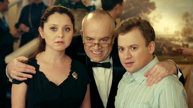 СашаТаня 5 сезон — дата выхода продолжения ситкома