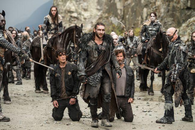 Сотня 7 сезон — дата выхода продолжения сериала