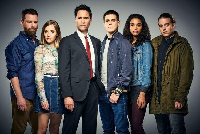 Путешественники 4 сезон — дата выхода сериала