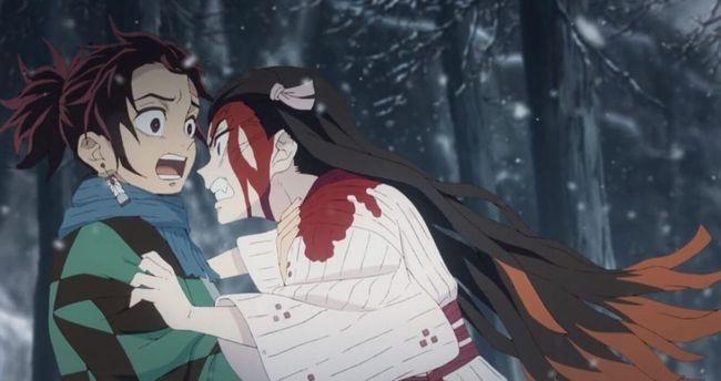 Клинок, рассекающий демонов 2 сезон — дата выхода