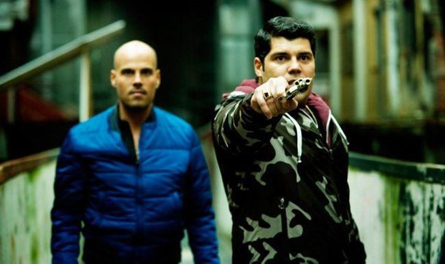Гоморра 5 сезон — дата выхода криминального сериала