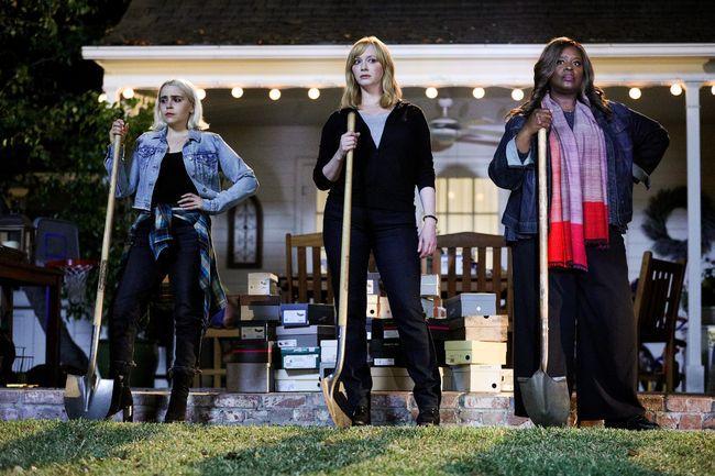 Хорошие девчонки 3 сезон — дата выхода сериала