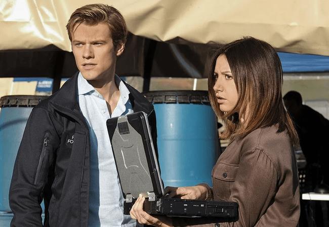 МакГайвер 4 сезон — дата выхода приключенческого сериала