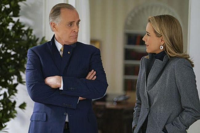 Государственный секретарь 6 сезон — дата выхода сериала