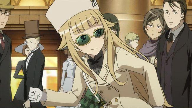 Принцесса-шпионка 2 сезон — дата выхода аниме-сериала
