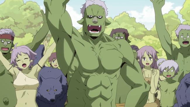 О моем перерождении в слизь 2 сезон — дата выхода аниме