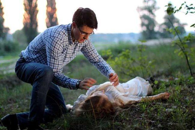Ангелина 2 сезон — дата выхода мелодраматического сериала