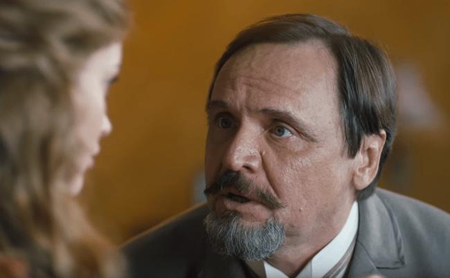 Формула преступления 2019 сериал — дата выхода на Первом канале