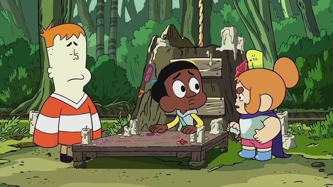 Крейг из царства Ручья 2 сезон — дата выхода мультсериала
